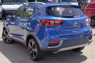 2018 MG ZS AZS1 Soul 2WD Regal Blue 4 Speed Automatic Wagon.
