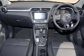 2018 MG ZS AZS1 Soul 2WD Regal Blue 4 Speed Automatic Wagon