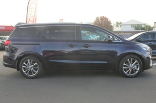 2019 Kia Carnival YP MY19 Platinum Deep Chroma Blue 8 Speed Sports Automatic Wagon