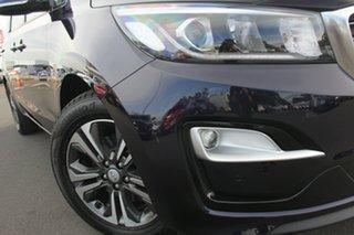 2019 Kia Carnival YP MY19 SLi Deep Chroma Blue 8 Speed Sports Automatic Wagon.