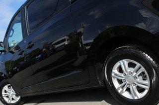 2020 LDV G10 SV7C Obsidian Black 6 Speed Automatic Van