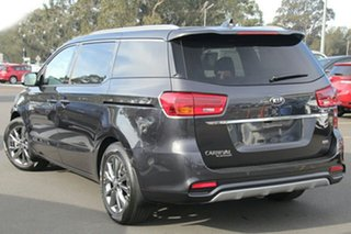 2019 Kia Carnival YP MY19 Platinum Panthera Metal 8 Speed Sports Automatic Wagon.
