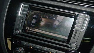 2016 Volkswagen Jetta 1B MY16 155TSI DSG Highline Sport Pure White 6 Speed