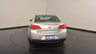 2015 Holden Commodore VF MY15 Evoke Nitrate 6 Speed Sports Automatic Sedan