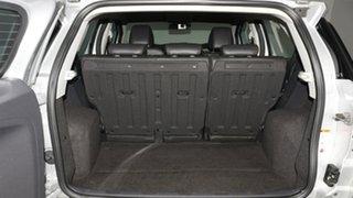 2014 Ford Ecosport BK Titanium PwrShift Silver 6 Speed Sports Automatic Dual Clutch Wagon