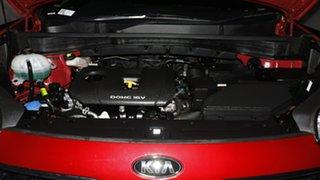 2017 Kia Sportage QL MY17 Si 2WD Fiery Red 6 Speed Sports Automatic Wagon