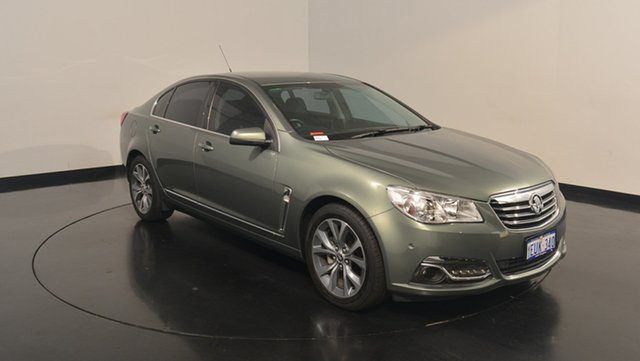 Used Holden Calais VF MY14 , 2014 Holden Calais VF MY14 Grey 6 Speed Sports Automatic Sedan