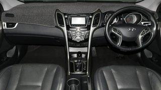 2014 Hyundai i30 GD2 MY14 SE Sleek Silver 6 Speed Manual Hatchback