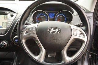 2015 Hyundai ix35 LM3 MY15 Elite Grey 6 Speed Sports Automatic Wagon