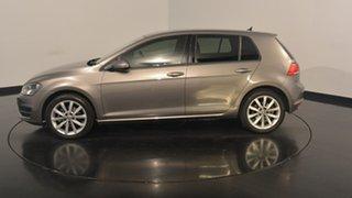 2017 Volkswagen Golf VII MY17 110TDI DSG Highline Limestone Grey 6 Speed.