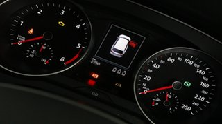 2017 Volkswagen Passat 3C (B8) MY17 140TDI DSG 4MOTION Alltrack Deep Black Pearl Effect 6 Speed