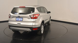 2017 Ford Escape ZG Ambiente AWD Moondust Silver 6 Speed Sports Automatic Wagon