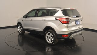 2017 Ford Escape ZG Ambiente AWD Moondust Silver 6 Speed Sports Automatic Wagon.