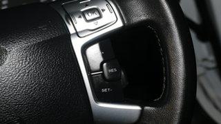 2014 Ford Mondeo MC Zetec Tdci White 6 Speed Sports Automatic Wagon
