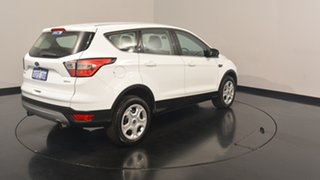 2017 Ford Escape ZG Ambiente 2WD Frozen White 6 Speed Sports Automatic Wagon