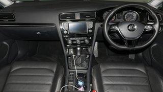 2017 Volkswagen Golf VII MY17 110TDI DSG Highline Limestone Grey 6 Speed