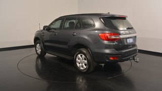 2017 Ford Everest UA Ambiente 4WD Meteor Grey 6 Speed Sports Automatic Wagon.