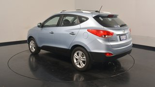 2013 Hyundai ix35 LM2 Elite Ice Blue 6 Speed Sports Automatic Wagon.