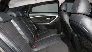 2013 Hyundai i30 GD2 SR Black 6 Speed Manual Hatchback