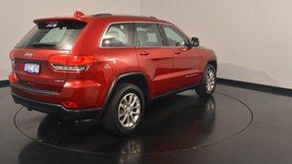 2014 Jeep Grand Cherokee WK MY2014 Laredo Deep Cherry Red 8 Speed Sports Automatic Wagon