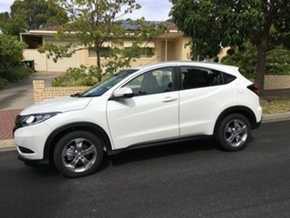 2017 Honda HR-V MY16 VTi-S White Orchid 1 Speed Constant Variable Hatchback