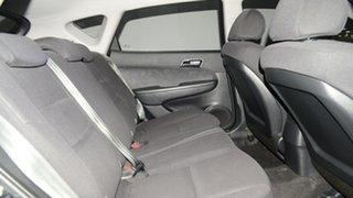 2009 Hyundai i30 FD MY09 SX Black 5 Speed Manual Hatchback