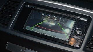 2017 Mitsubishi Lancer CF MY17 GSR Sportback Starlight 6 Speed Constant Variable Hatchback