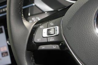 2018 Volkswagen Tiguan 5N MY18 132TSI DSG 4MOTION Comfortline Pure White 7 Speed