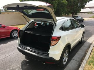2017 Honda HR-V MY16 VTi-S White Orchid 1 Speed Constant Variable Hatchback.