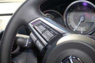 2017 Mazda MX-5 ND GT RF SKYACTIV-Drive Crystal White Pearl 6 Speed Sports Automatic Targa