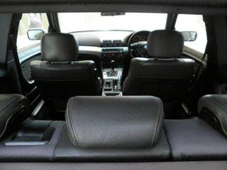 2005 BMW 318ti E46/5 MY04 Steptronic Grey Titanium 5 Speed Sports Automatic Hatchback