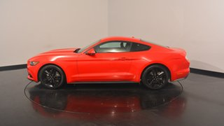 2017 Ford Mustang FM MY17 Fastback SelectShift Race Red 6 Speed Sports Automatic Fastback.
