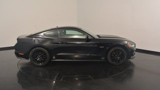 2017 Ford Mustang FM MY17 GT Fastback SelectShift Shadow Black 6 Speed Sports Automatic Fastback