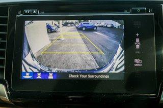 2018 Honda Odyssey RC MY18 VTi Super Platinum 7 Speed Constant Variable Wagon
