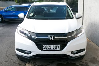 2017 Honda HR-V MY16 VTi-S Taffeta White 1 Speed Constant Variable Hatchback.