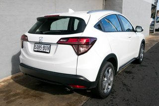 2017 Honda HR-V MY16 VTi-S Taffeta White 1 Speed Constant Variable Hatchback