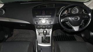 2010 Mazda 3 BL10F1 Maxx Activematic Sport Black 5 Speed Sports Automatic Hatchback