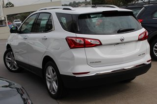 2020 Holden Equinox EQ MY20 LTZ-V AWD Summit White 9 Speed Sports Automatic Wagon.