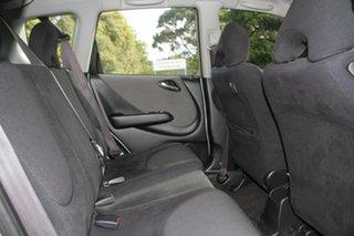 2002 Honda Jazz GD VTi Alabaster Silver 7 Speed Constant Variable Hatchback