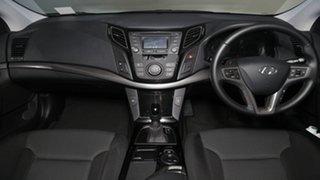 2017 Hyundai i40 VF4 Series II Active Tourer Titanium Silver 6 Speed Sports Automatic Wagon