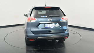 2016 Nissan X-Trail T32 ST-L X-tronic 2WD Steel Blue 7 Speed Constant Variable Wagon