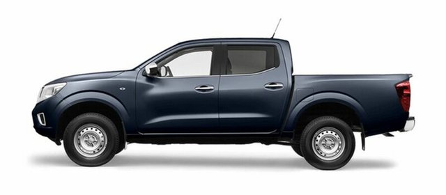 New Nissan Navara D23 S3 RX, 2018 Nissan Navara D23 S3 RX Deep Sapphire 7 Speed Sports Automatic Utility