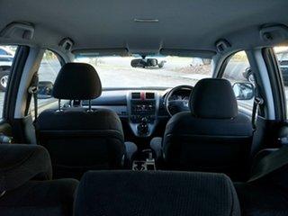 2009 Honda CR-V RE MY2007 4WD Deep Metallic Bronze 6 Speed Manual Wagon