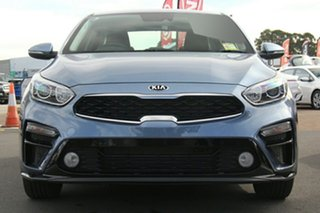 2020 Kia Cerato BD MY21 S Horizon Blue 6 Speed Sports Automatic Sedan