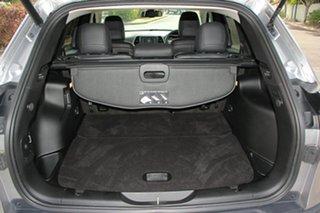 2014 Jeep Cherokee KL MY15 Longitude Silver 9 Speed Sports Automatic Wagon