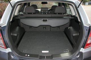 2015 Holden Captiva CG MY15 5 LT Silver 6 Speed Sports Automatic Wagon