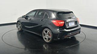 2015 Mercedes-Benz A250 W176 806MY Sport D-CT 4MATIC Black 7 Speed Sports Automatic Dual Clutch.