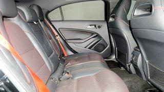 2015 Mercedes-Benz A250 W176 806MY Sport D-CT 4MATIC Black 7 Speed Sports Automatic Dual Clutch