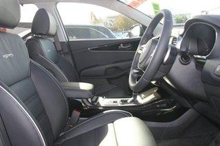 2018 Kia Sorento UM MY18 GT-Line AWD Clear White 8 Speed Sports Automatic Wagon