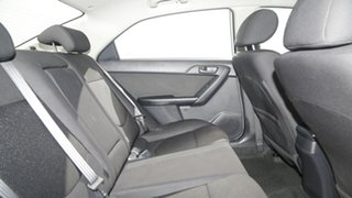 2013 Kia Cerato TD MY13 SI White 6 Speed Manual Sedan